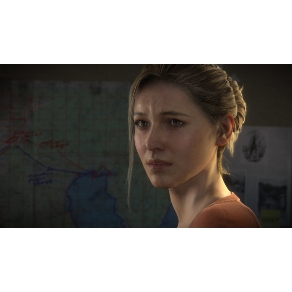 Uncharted 4 A Thief's End PS4 Game - Image 5
