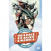 Justice League Of America  The Silver Age: Volume 3
