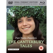 The Canterbury Tales Blu-ray & DVD