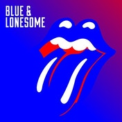 Rolling Stones - Blue Lonesome CD