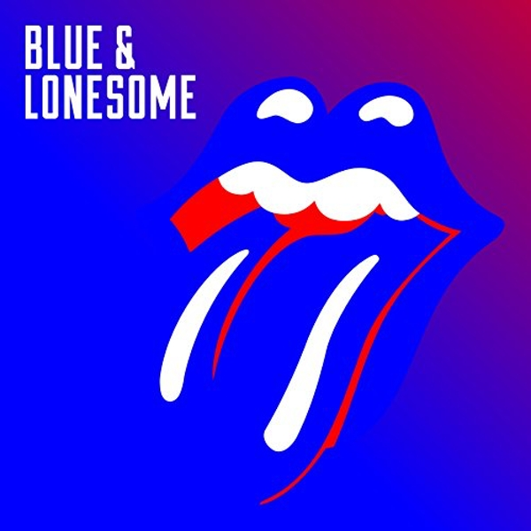 Rolling Stones - Blue Lonesome (Digi Pack) CD