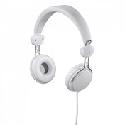 Joy Stereo Headphones White