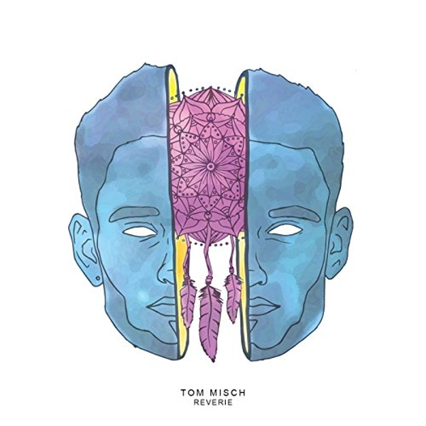 "Tom Misch - Reverie E.P 10"" Vinyl"