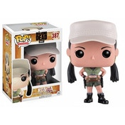 Rosita (The Walking Dead) Funko Pop! Vinyl Figure