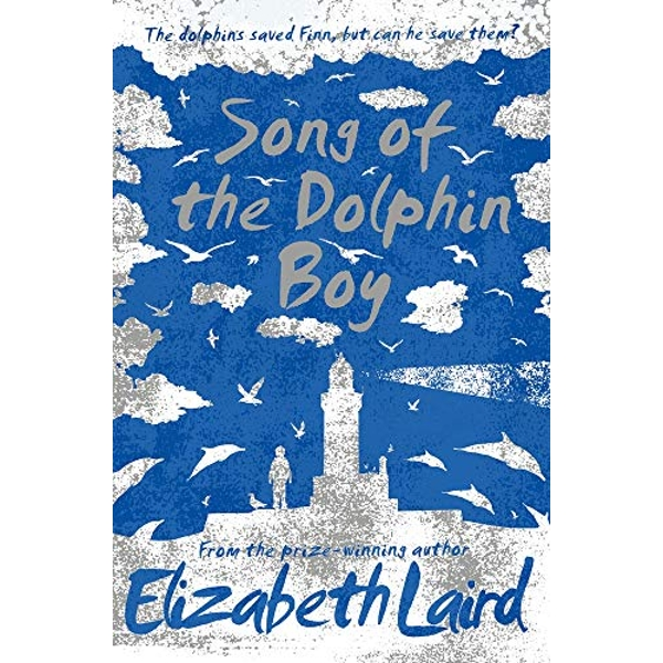 Song of the Dolphin Boy  Paperback / softback 2018