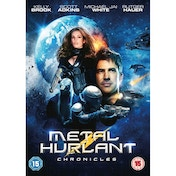 Metal Hurlant Chronicles: Season One DVD