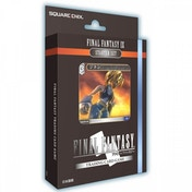 Ex-Display Final Fantasy TCG FFXI (9) Starter Set