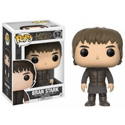 Bran Stark (Game of Thrones) Funko Pop! Vinyl Figure