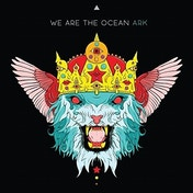 We Are The Ocean - ARK Vinyl