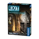Exit: The Forbidden Castle Board Game