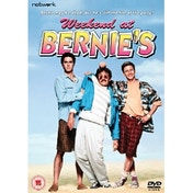Weekend At Bernies DVD