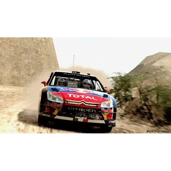 WRC FIA World Rally Championship Game PC - Image 4