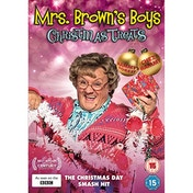 Mrs. Brown's Boys - Christmas Treats DVD