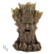 Tree Spirit Backflow Incense Tower