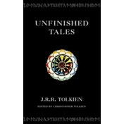 Unfinished Tales by J. R. R. Tolkien (Paperback, 1998)