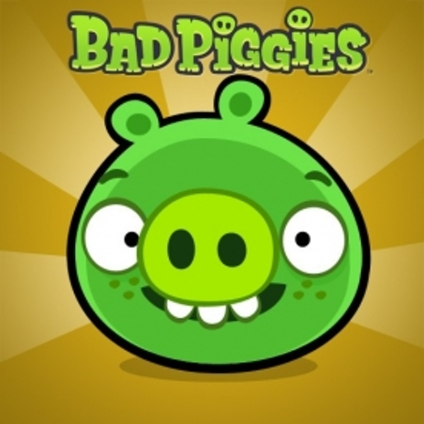 Bad Piggies Game PC - Image 2