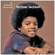 Michael Jackson - The Definitive Collection CD