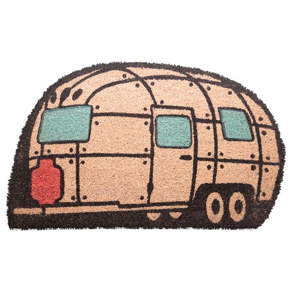 Streamline Caravan Coir Door Mat