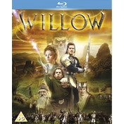 Willow (1988) Blu-ray