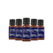 Mystic Moments Citrus Essential Oils Gift Starter Pack - Image 2