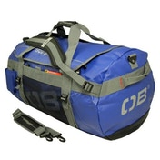 OverBoard Adventure Duffle Bag, Blue - 90 Litre