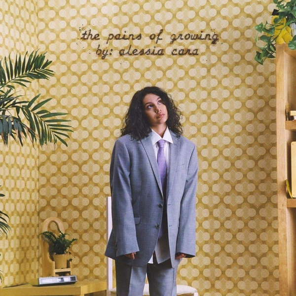 Alessia Cara - The Pains Of Growing CD