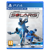 Solaris Off World Combat PS4 Game (PSVR Required)