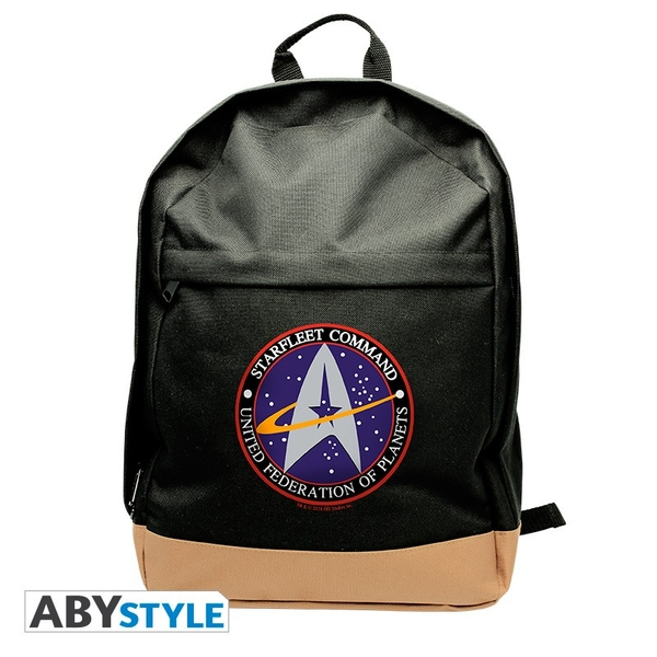 Star Trek - Starfleet Command Backpack