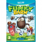 Funky Barn Game Wii U