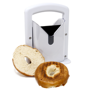 Bagel Slicer Guillotine | M&W