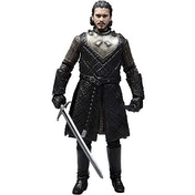 Jon Snow (Game of Thrones) Mcfarlane 6 Inch Action Figure