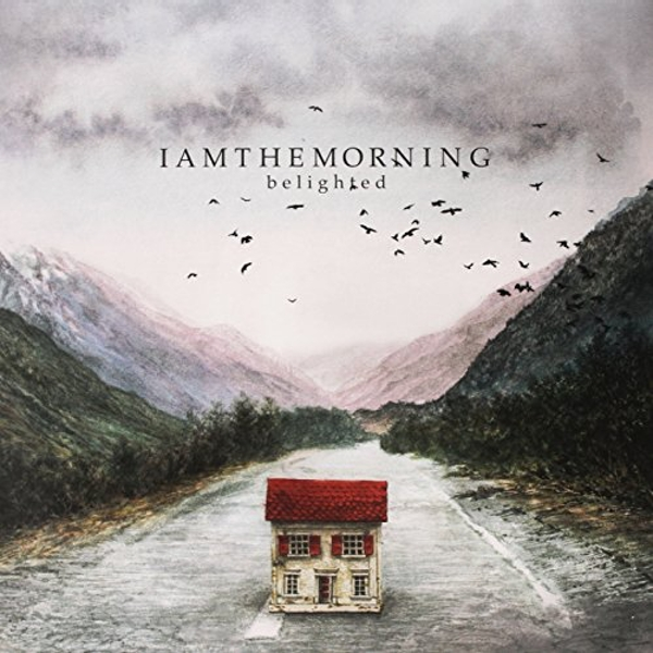 IAmTheMorning - Belighted Vinyl