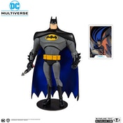 DC Animated Batman DC Multiverse McFarlane Toys Action Figure