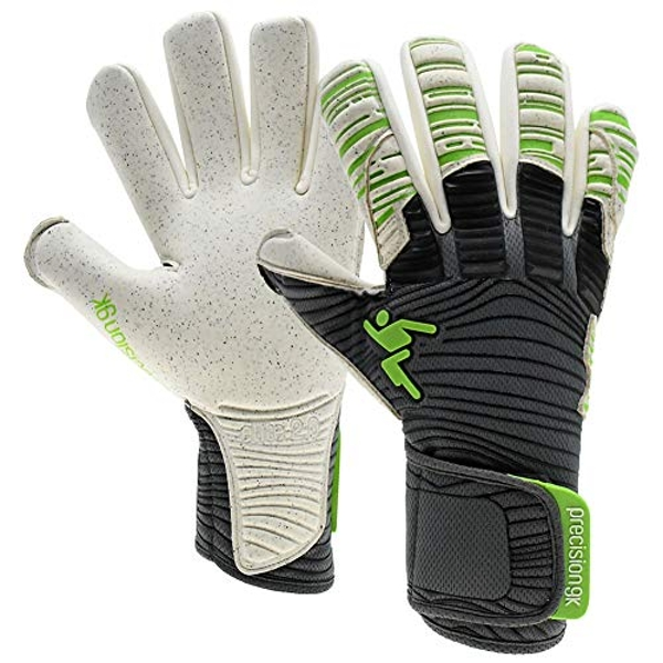 Precision Junior Elite 2.0 Quartz GK Gloves 6