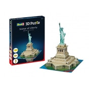 Statue of Liberty Revell 3D Puzzle