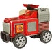 Magformers - Firefighters Rescue Magnetic Building Set (Multicolour) - Image 3