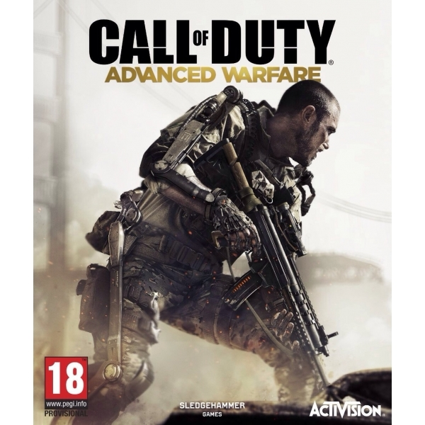 Call Of Duty Advanced Warfare PC Game