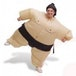Inflatable Sumo Suit - Image 2