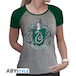 Harry Potter - Slytherin Women's X-Large T-Shirt - Green - Image 2