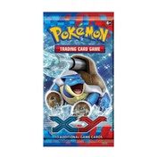 Pokemon XY Booster 6 packs