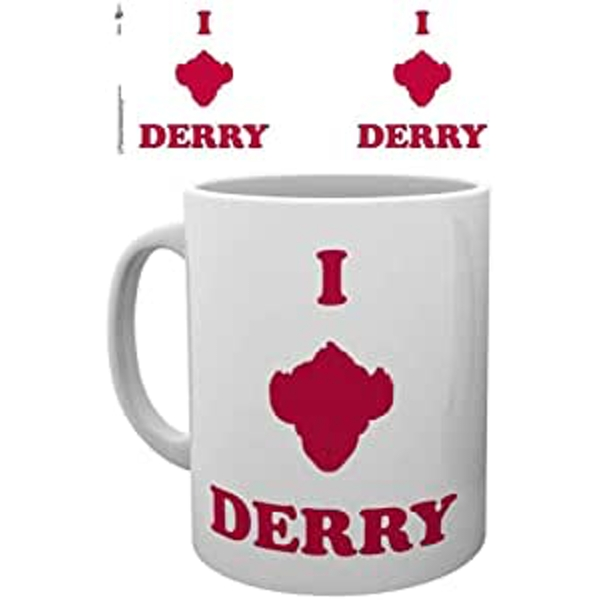 IT Chapter 2 - Derry Mug