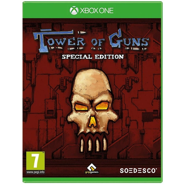 Tower of Guns Special Edition Xbox One Game