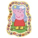 Ravensburger Peppa Pig 24 Piece Giant Floor Jigsaw Puzzle - Image 2