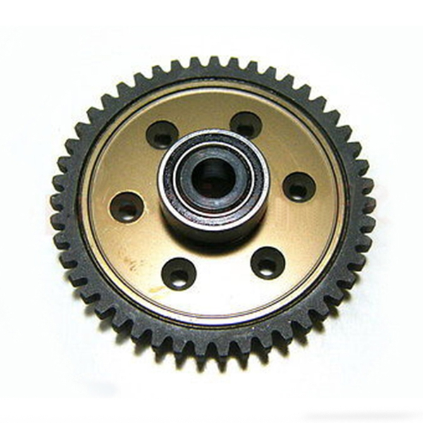 Hobao Lightened Spur Gear 46T For Spider Diff