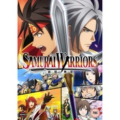 Samurai Warriors (Sengoku Mosou) - Complete Season 1 Collection & Special OVA DVD