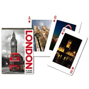 London Collectors Playing Cards