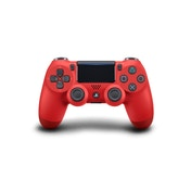 (Trade Special) New Sony Dualshock 4 V2 Magma Red Controller PS4