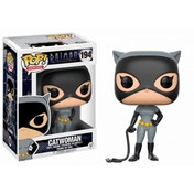 Catwoman (Animated Batman) Funko Pop! Vinyl Figure