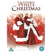 White Christmas DVD