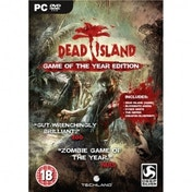 Dead Island Game of the Year (GOTY) Edition PC